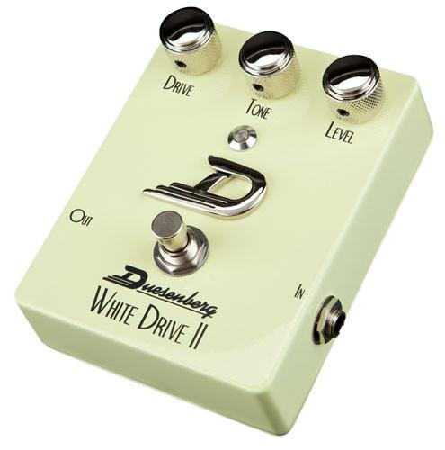 Duesenberg White Drive II