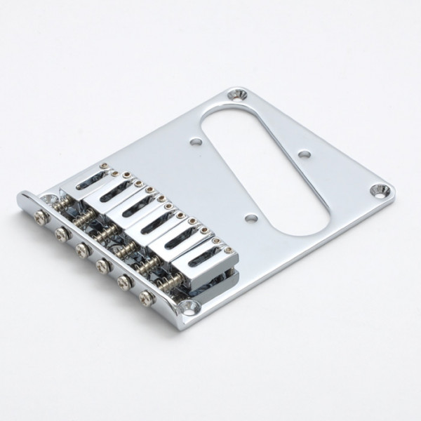 Economy Singlecoil Bridge for Tele