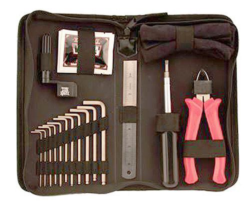 Ernie Ball Musician's Tool Kit, EB 4114