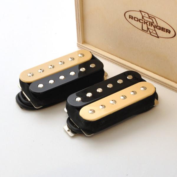 Rockinger Custom 52 Team Pickup Set