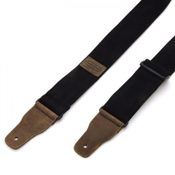 Rockinger Denim Strap, Black