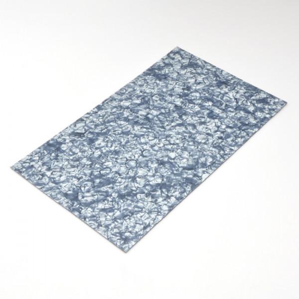 Kunststoffplatte, Dark Grey Pearl