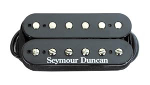 SEYMOUR DUNCAN TB-6 Distortion Trembucker, schwarz
