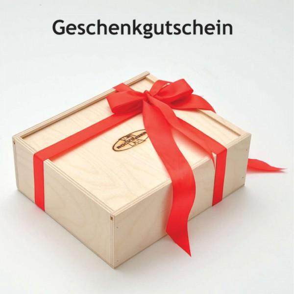 Rockinger Gift Certificate