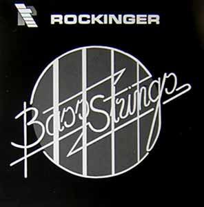 ROCKINGER Bass Strings