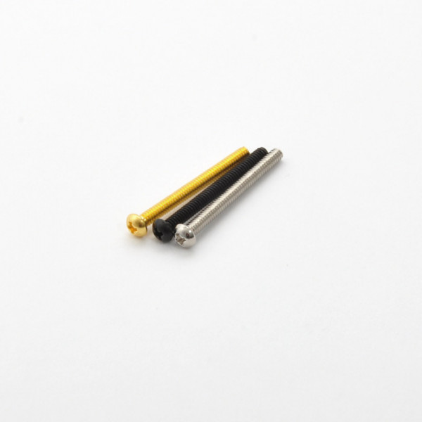 Humbucker Height Screws