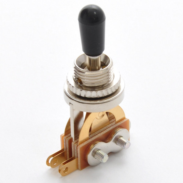 Deluxe Toggle Switch