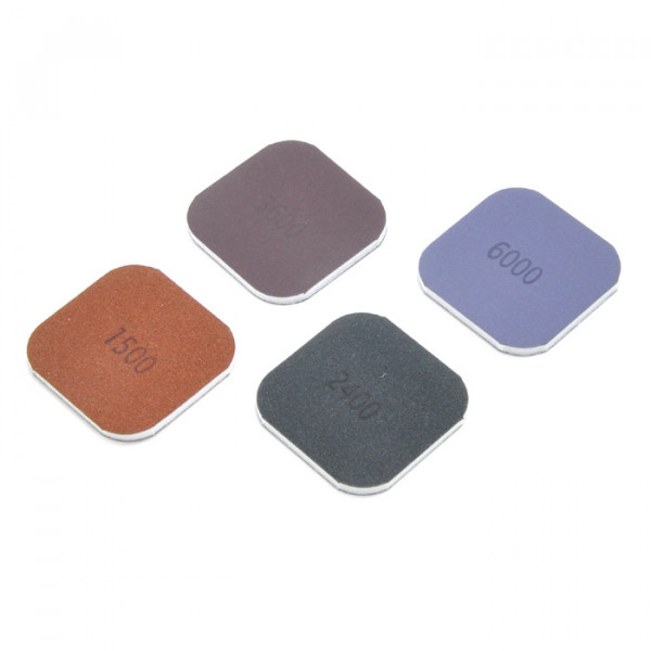 Micro-Mesh Soft Pad Set