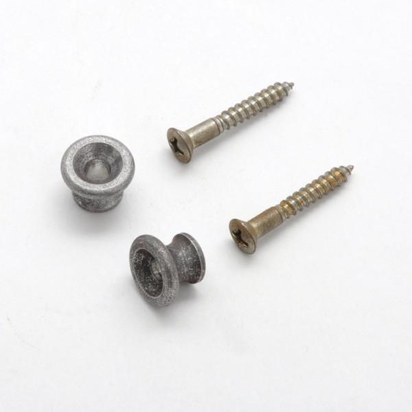 GOTOH Vintage Endpins, Aluminium, Relic Series