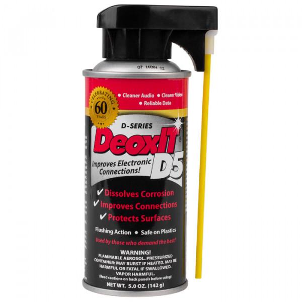 DeoxIT Kontaktspray (Darf nur innerhalb Deutschlands versendet werden)