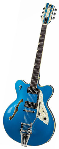 DUESENBERG Fullerton Elite Series, Catalina Blue