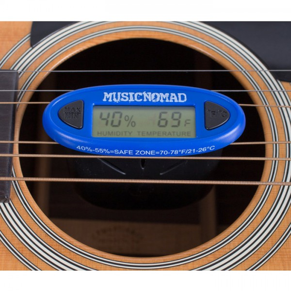 Music Nomad HumiReader MN305