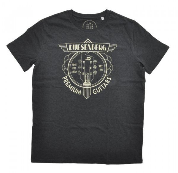 Duesenberg T-Shirt, Art Deco