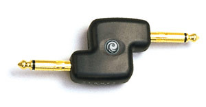 Planet Waves Jack Connector, Offset