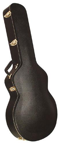 SCC Canadian Guitar Case für ES335, Arched Top