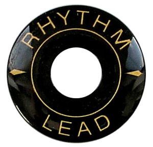 Rhythm/Lead Scheibe