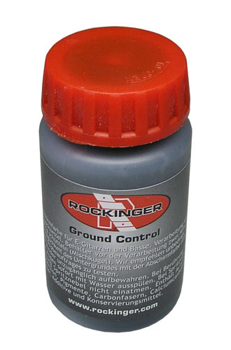 Rockinger Ground Control Shielding Paint