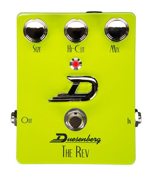 Duesenberg The Rev