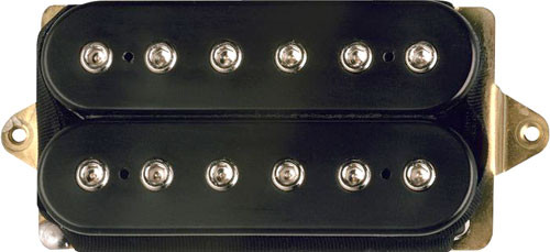DiMarzio Humbucker From Hell, DP156