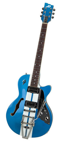 DUESENBERG Mike Campbell TV Signature Model
