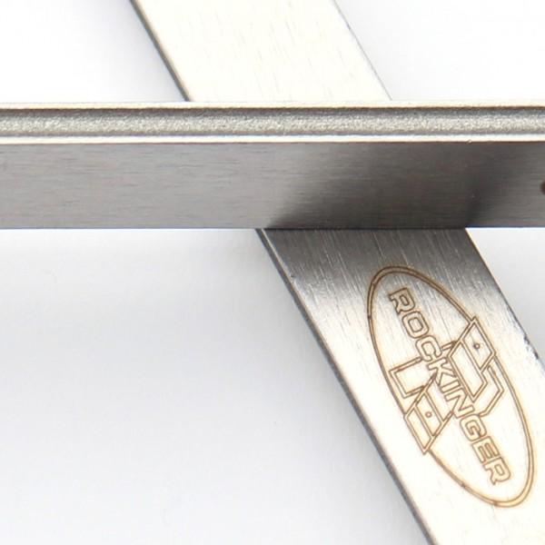 Rockinger Diamant-Bundfeile