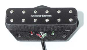 SEYMOUR DUNCAN Little 59 for Tele, BRIDGE