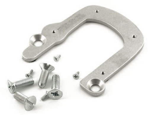 Vibramate V5 Short Tail Mounting Kit