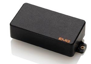 EMG 89, schwarz