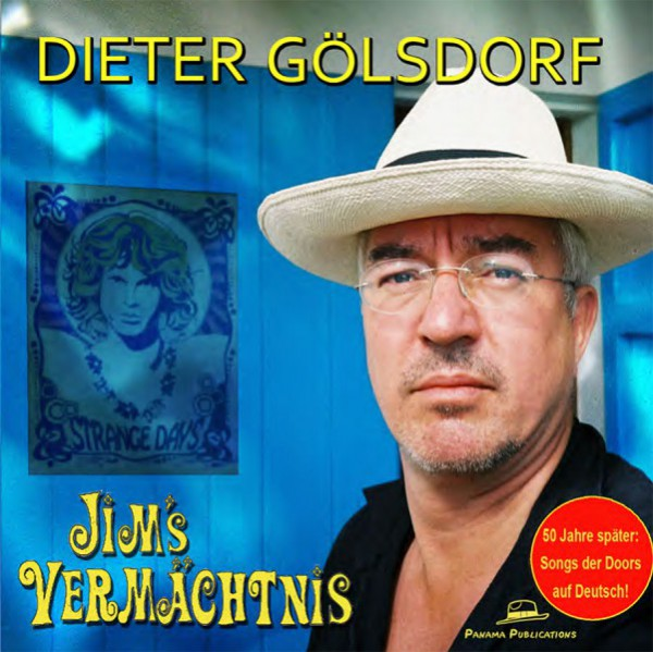 Los Dooros - Jim's Vermächtnis (CD)