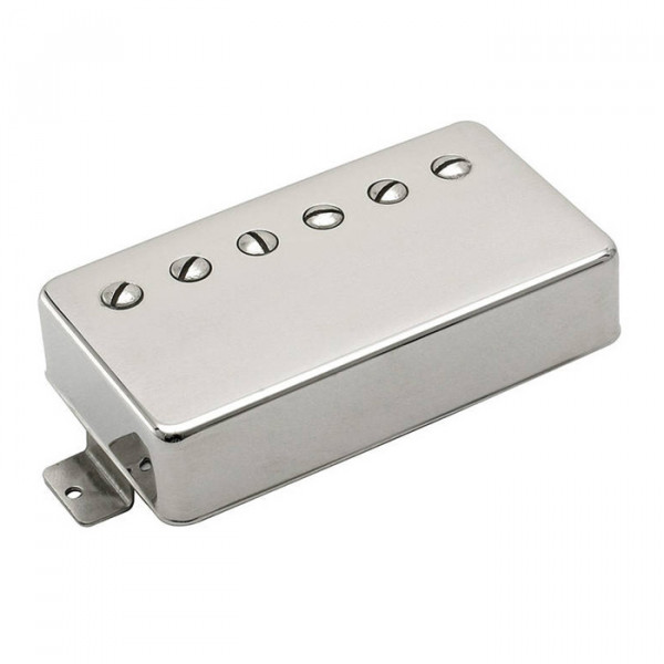 HÄUSSEL Vintage Neck Humbucker, Nickel Cover, B-Ware
