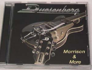Duesenberg - Morrison & More