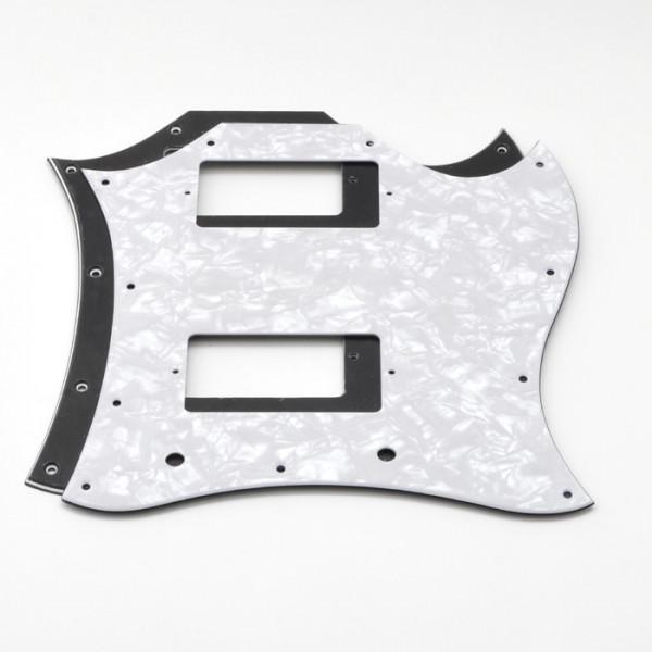 Pickguard für SG Custom