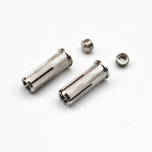 M8 Ankerhülsen für Stop Tailpieces