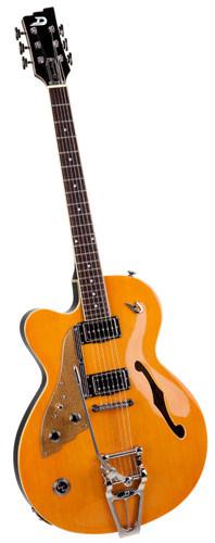 DUESENBERG CC Model, LEFTHAND, Trans Orange