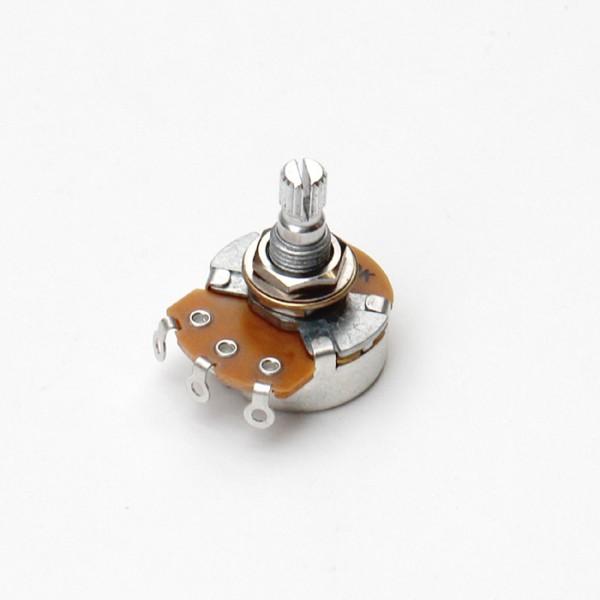 Audio Taper Control Pots, 500k