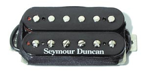 SEYMOUR DUNCAN SH-2 Jazz Model, Neck, schwarz