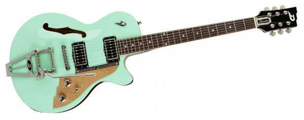 DUESENBERG Starplayer TV, Surf Green