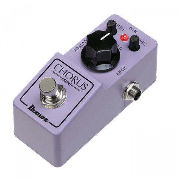 Ibanez Stereo Chorus Mini