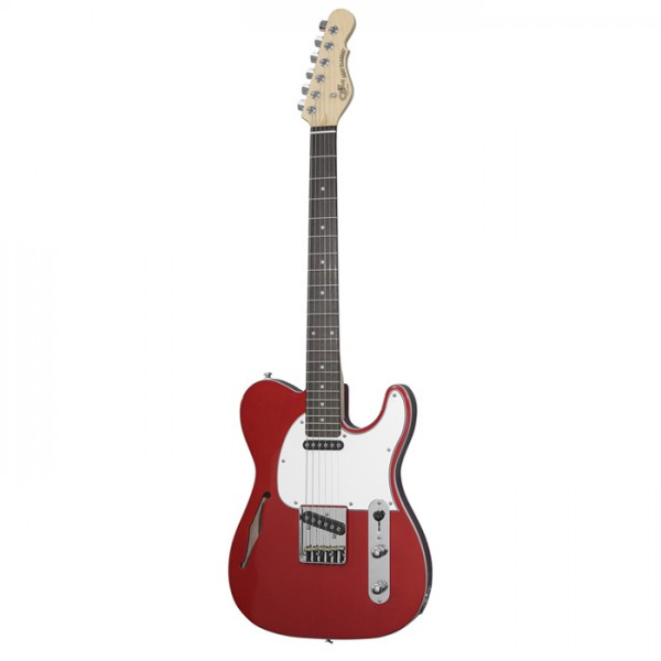 G&L Tribute Asat Classic, Candy Apple Red