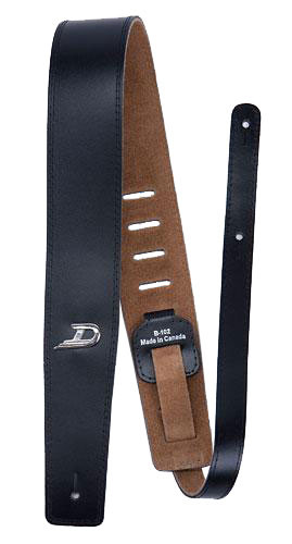 DUESENBERG Standard Leather Strap
