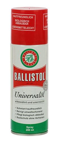 Ballistol Öl (Darf nur innerhalb Deutschlands versendet werden)