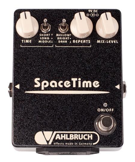 Vahlbruch SpaceTime Echo
