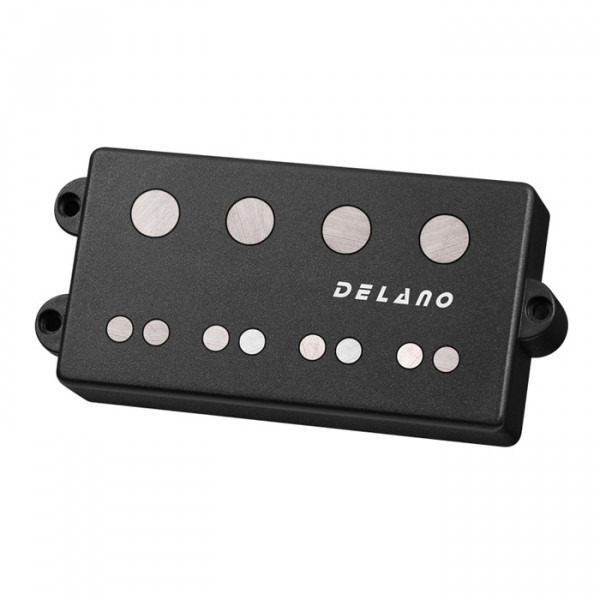 "DELANO ""The Hybrid"", 4-String"