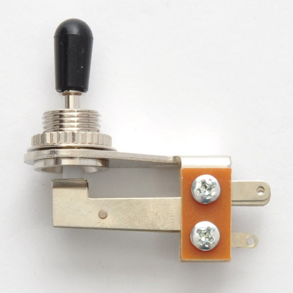 SG-Style Toggle Switch