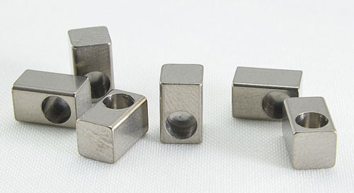 KTS Titanium String Lock Inserts for original Floyd Rose