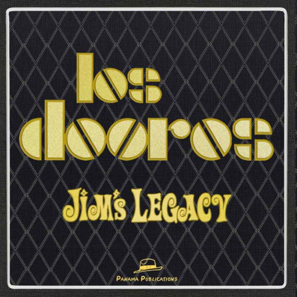 Los Dooros - Jim's Legacy (CD)