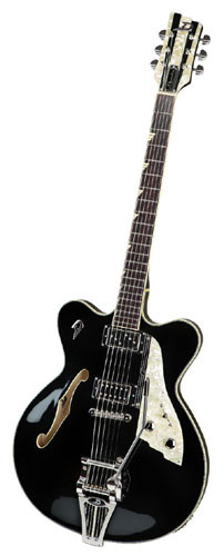 DUESENBERG Fullerton Elite Series, Black