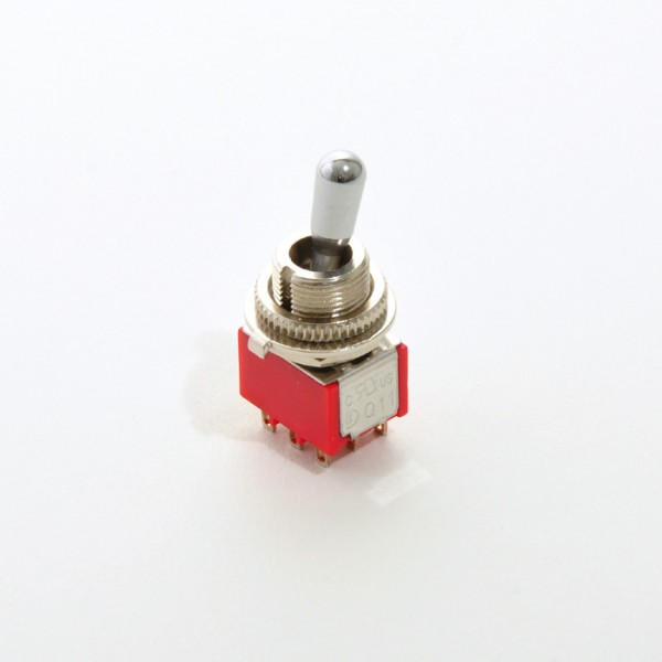 2-Way Toggle Switch