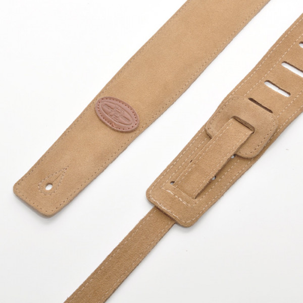 Rockinger Suede Strap, Tan