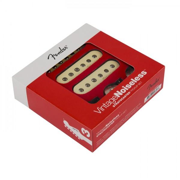 Fender Vintage Noiseless Strat Pickups
